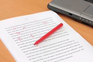 Copy Editing Policies